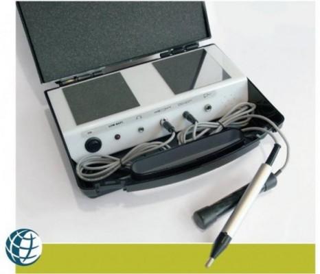 Cómo usar el Sincrómetro Equipo inventado por la Dra. Hulda Clark.